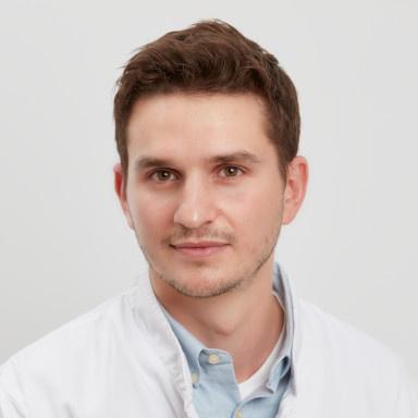 Dr. med. Tim Langner