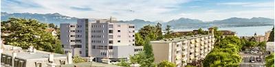 Clinique Bois-Cerf