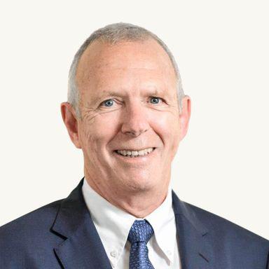 Le directeur de la Clinique Cecil Jean-Claude Chatelain