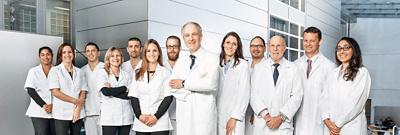 Clinique La Colline Centre de chirurgie du pied et de la cheville header