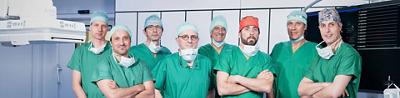 Hirslanden Clinique des Grangettes Centre de Cardiologie Cardiologie interventionnelle
