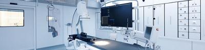Hirslanden Clinique des Grangettes Centre Cardiovasculaire salles de cathétérisme