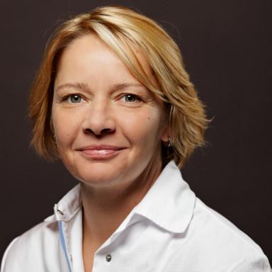 Portrait von Dagmar Miosga