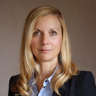 Dominique Jaeggi
