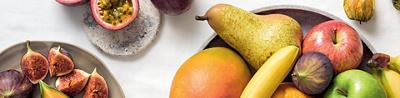 Ernährung, Früchte