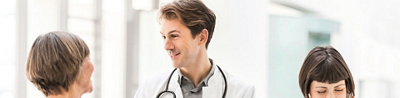 médecin et patient