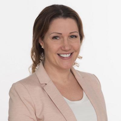 Corina Lieberherr
