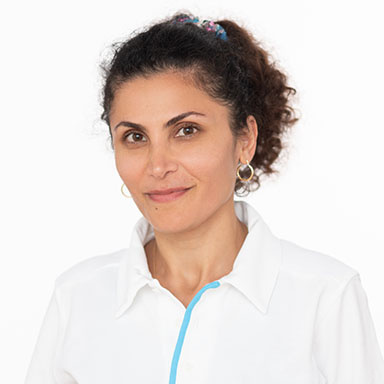 Yalda Nourollahi