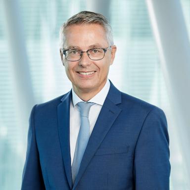 Portrait Markus R. Bechtiger
