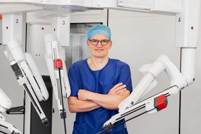 Viszeralchirurgie