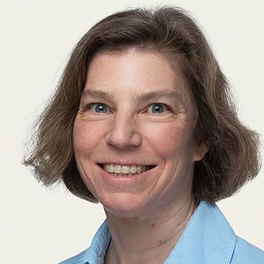 Susanne Herren