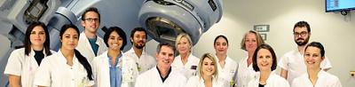 Centre de Radio-Oncologie - Clinique des Grangettes