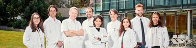 Centre de radiologie adulte - Clinique des Grangettes