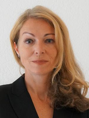 Ursula Thomet