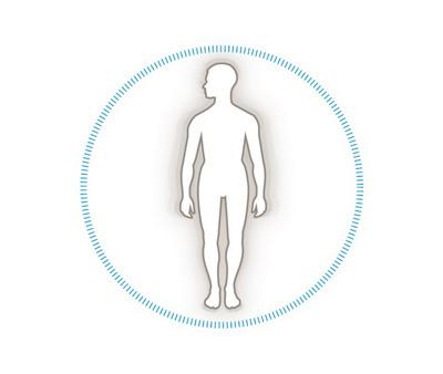 Bodymap Prävention Vorsorge