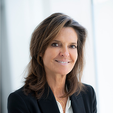 Isabelle Boissel