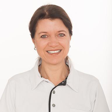 Jeannette Bucher