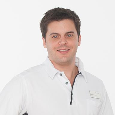 Stephan Jecker
