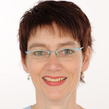Dagmara Burkhalter-Lindner