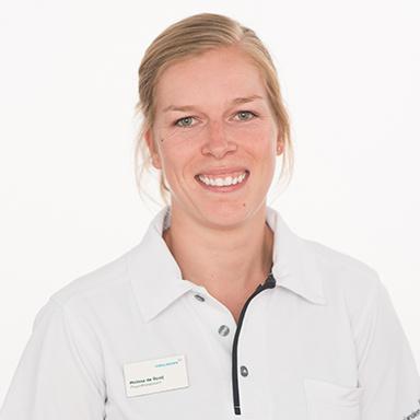Melissa de Rooji