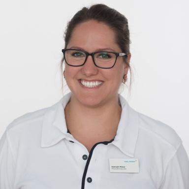 Hannah Meier