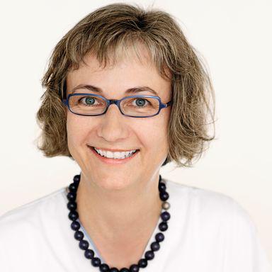 Judith Zimmermann