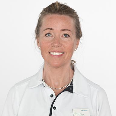 Karin von Büren