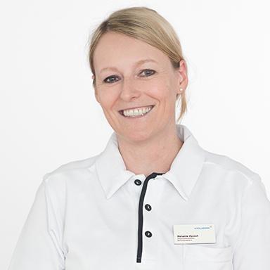 Melanie Zysset