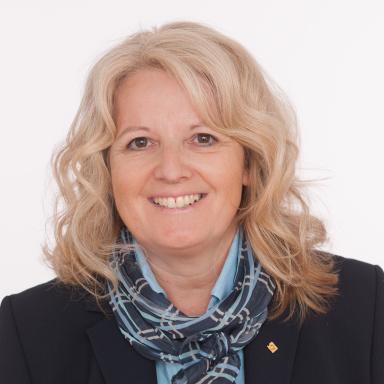 Sabine Holliger