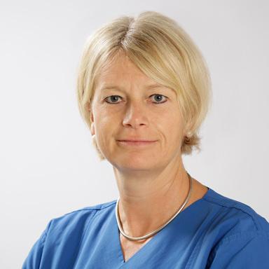 Hirslanden Klinik Linde Andrea Stegemann