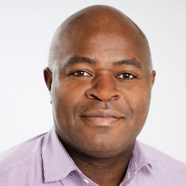 Antoine Essoungou