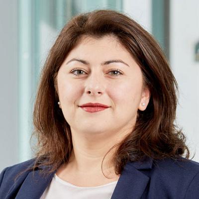 Hirslanden Klinik Linde Diana Ferrara