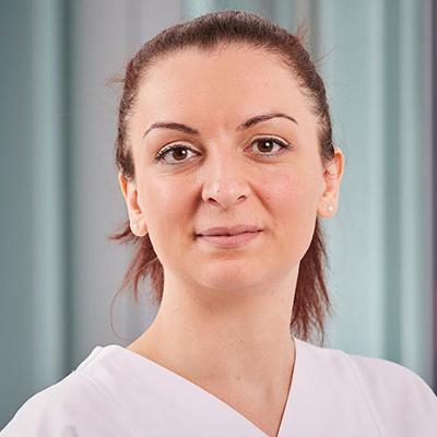 Hirslanden Klinik Linde Ferdeze Mustafa