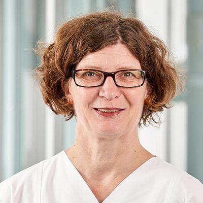 Hirslanden Klinik Linde Jeanette Wolf