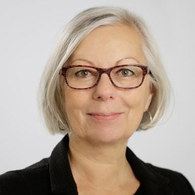 Michèle Lehmann