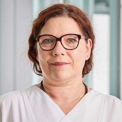 Hirslanden Klinik Linde Patricia Mainardi