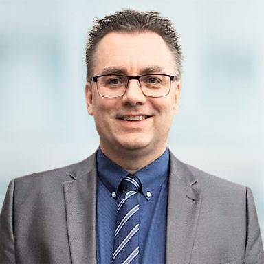 Marco Fey Datenschutzbeauftragter