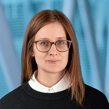 Portrait Claudia Morach