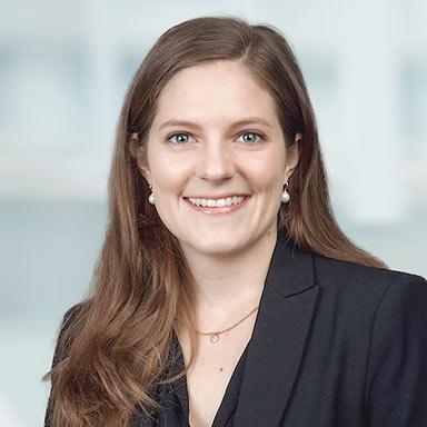 Portrait Olivia Werth