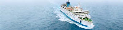 Mercy Ships - Sailing the high seas for humanity