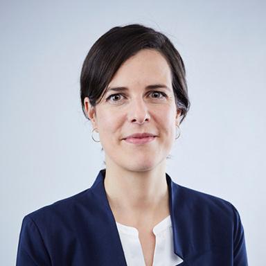Portrait Anna Ziegler