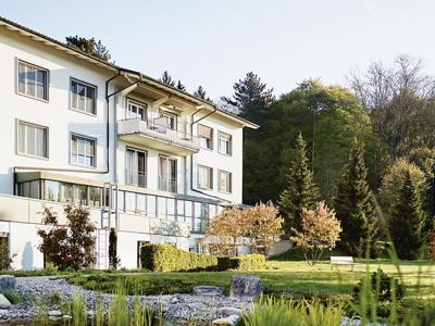 Privatklinik Linde Garten