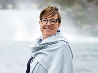 Portraitfoto von Désirée Bernal