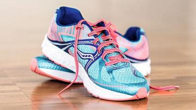 Hirslanden Vortrag Schuherkrankungen