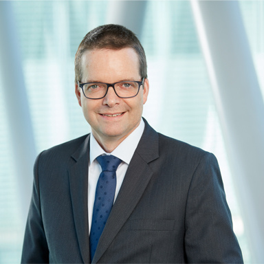 Portrait Christian Westerhoff