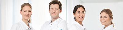 Hirslanden clinique bois cerf centre actif plus équipe