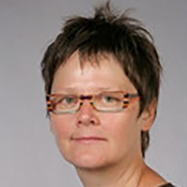 Sylvia Huber