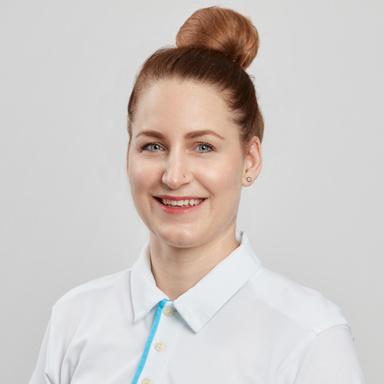 Lynn Hügli