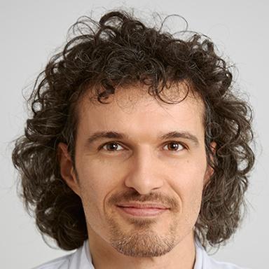 Sylvain Jaquet