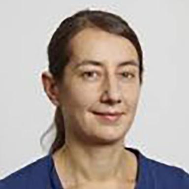 Jasna Plesko Martinelli